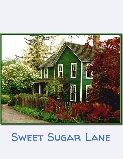 sweetsugarlane